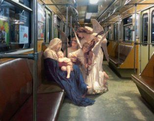 alexey-kondakovs-series-art-history-in-contemporary-life