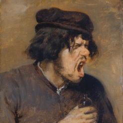 Der Bittere Trank, Brouwer (1637) editado
